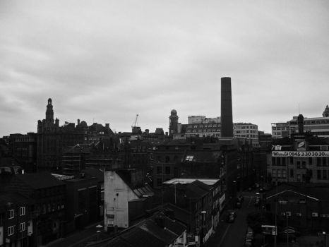 Manchester by TK-26