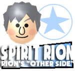 Mii Profile Icon - Spirit Rion by Kulit7215
