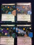 Deathrite Shaman Space Set by Hurley-Burley-Alters