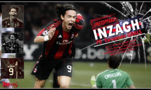 Unstoppable INZAGHI by Mr-MooDy-03