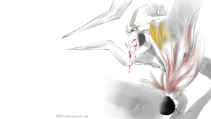 bleach: THE SICKNESS II by safva