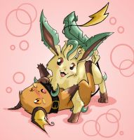 But You Promised to Play by TamarinFrog