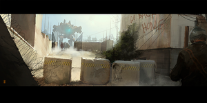 STREET_PATROL by donmalo
