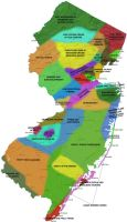 Urban Map of New Jersey by Onikage108