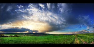Hungarian skies pt.CXXVI. by realityDream