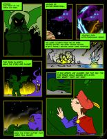 the great old ones comic by Crazon