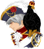 prussia by horlogetime22