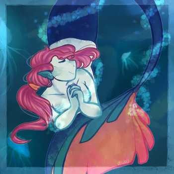 Sea Gay by Pixence