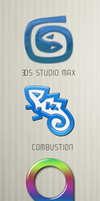 Some icons by dlab