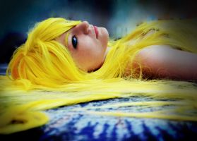 Vocaloid: Yellowful by Owlieo