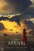 Arrival by neverdying