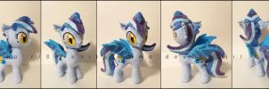 Plushie: Star Struck - My Little Pony: FiM by Serenity-Sama