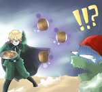 Aph - England's ultimate weapon by Mi-chan4649