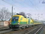 1047 502-8 with IC in Komarom by morpheus880223