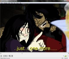 Sangre Anime - just one more by Alphares