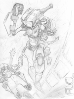 Canti and Company! by d-AspiringAmeture-b