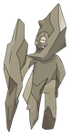 #29 Ardian by Smiley-Fakemon