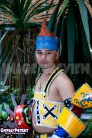 Wakka and the World Champion by ManticoreEX