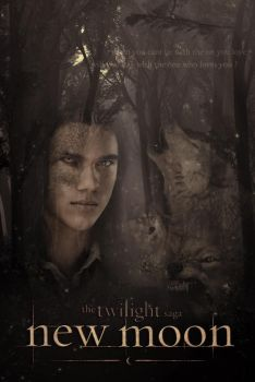 NEW MOON POSTER: jacobs secret by annaGOESpanasonic