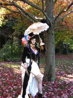 xxxHolic - The Laws of Nature by LadyRoseTea
