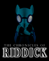 The Chronicles of Riddick (pony version) by Neros1990