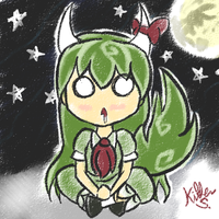 Little Keine by Jollyware