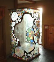 Mother of all mosaics by bango