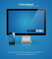 Fucking Bored by Rawio