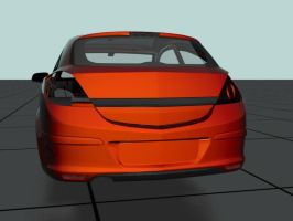 Opel Astra 8 WIP by prox3h