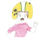 Commander Keen by spidermastermind100