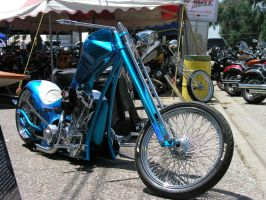 Charger RT inpired bike 2 by Harrms