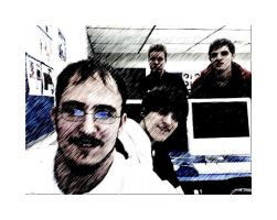 Fun in commercial ART again... by power-junky