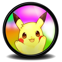 Hey Pikachu by edook