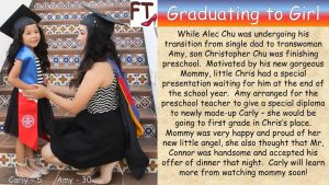 Graduating to Girl by AnnabelleRavenFT