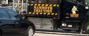 Mammoth Erection by The--Mad--Russian