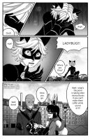 The Truth Page Eight (chapter3) by MariStoryArt