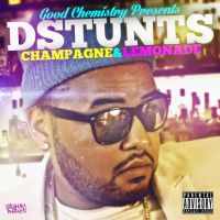 DStunts - Champagne And Lemonade by GrahamPhisherDotCom