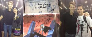 Meeting Kevin Conroy! :D by Yamigirl21