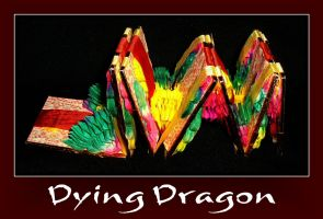 Dying Dragon by Meekochan