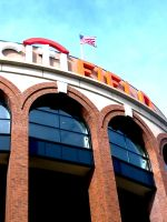 Welcome to Citi Field by tony566