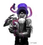 Kinetic Kartel- Laveau by ChaseConley
