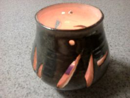 Candle pot 2 by blackwolfmajik