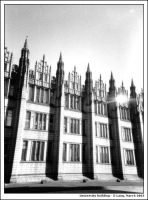 Aberdeen university by anotherview