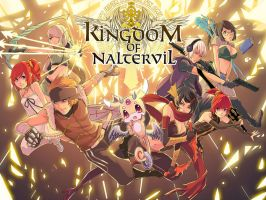 Kingdom Of Nlatervil op by dream-of-abell