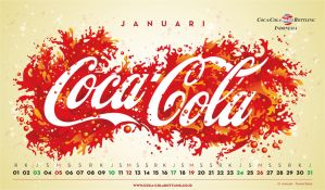 cocacolajanuary by ngupi