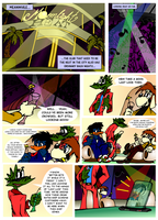 The Homeheroes 1-12 by RBM-Ink