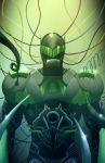 Powered Omega - Wired by Juggertha