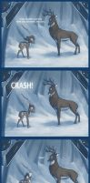''Bambi'' Studio is ruined XD by AllesiaTheHedge