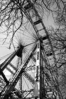 Riesenrad by onelook