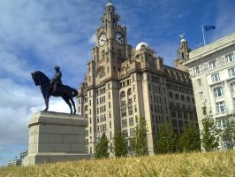 liverpool by Parniankhazaei